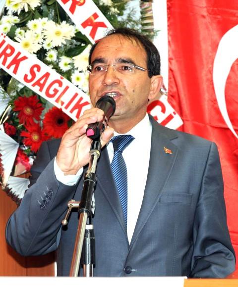 Türk Sağlık Sen: 112 sağlık çalışanları  nakdi yemek yardımı düzenlemesi fiyasko