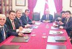 Milletvekilleri PKK  ve FETÖ'yü anlatacak