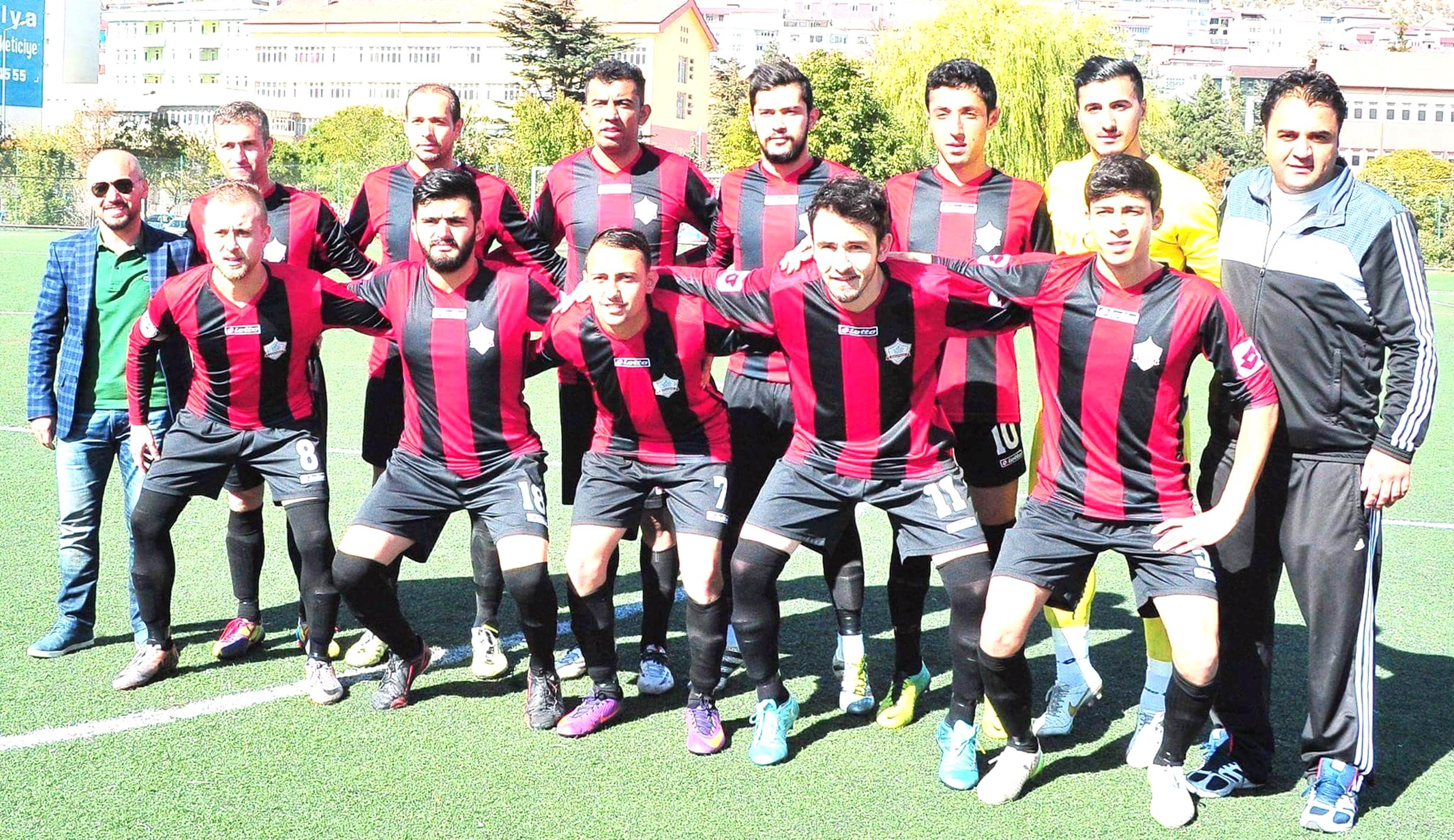 Yemenoğlu Yozgatspor'da  hedef şampiyonluk
