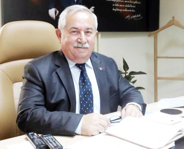 Ünal Yozgat SGK Müdür  Yardımcılığına atandı