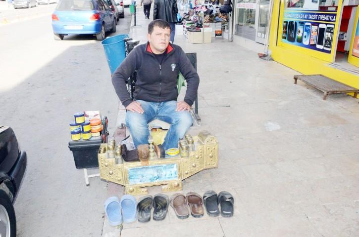 Kaymakam Özcan'dan  Boyacı'ya yeni sandık
