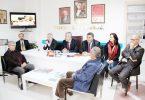 CHPli Arık: Emek Bürolarını  kurmak için buradayız