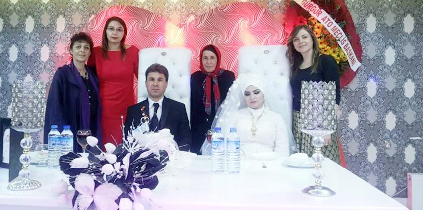 Türkmen Düğünü Böyle Olur