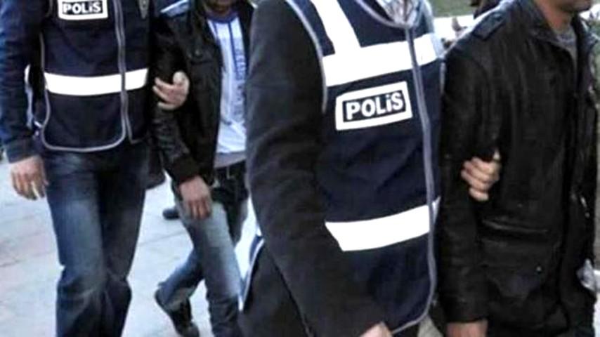 FETÖ'den bir emniyet  mensubu tutuklandı