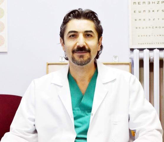 Sağlam: Göz sağlığına  gereken önemi vermeliyiz