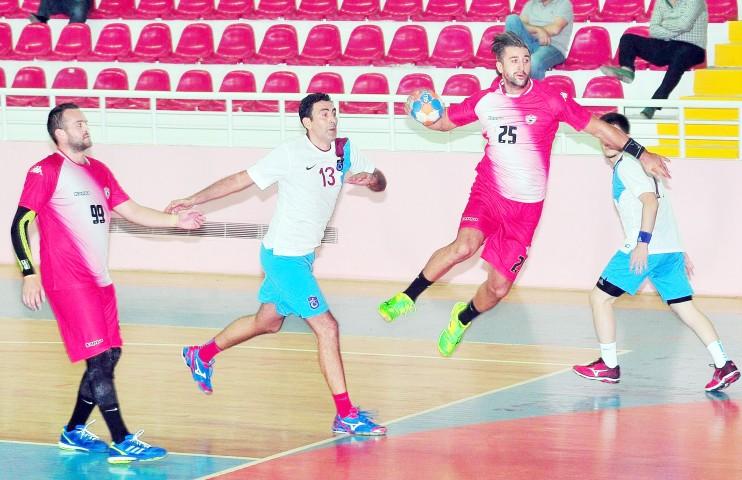 Bozokspor, Antalyaspor'a boyun eğdi