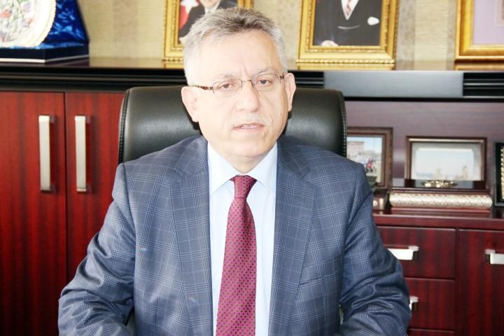 Arslan: Yozgatspor başarılı  bir şekilde yoluna devam ediyor