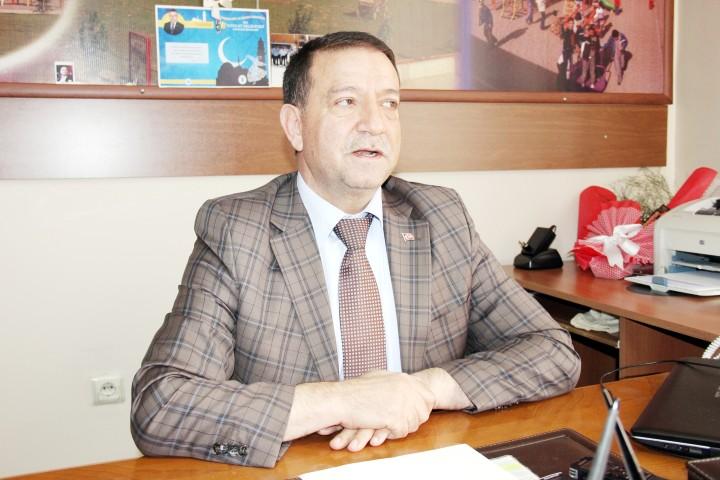 Yozgat Zabıtası Ankara'da Çalıştay'a katıldı