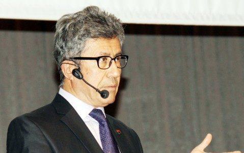 Prof.Dr. Demirer: Dünyada  8 milyon insan kanserden ölüyor