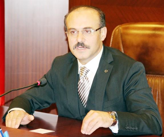 Yurtnaç: Atatürk, Türkiye Cumhuriyetinin  kuruluşuna liderlik etmiştir