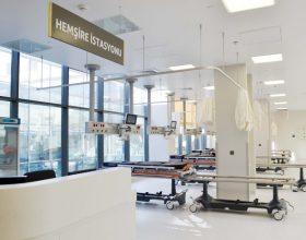 Ameliyathane sayısı  18'e yükselecek
