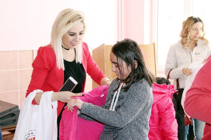 Karslıoğlu: Engelli çocuklarımıza  engelsiz yaşam alanları oluşturacağız