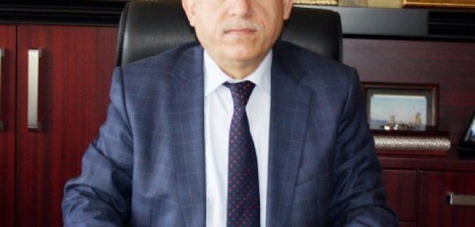 Başkan Arslan: 2017 yılında 60  milyon liralık yatırıma başlayacağız
