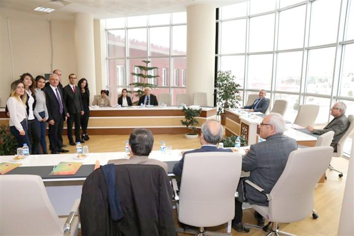Ziraat Fakültesinin 3 projesi  TUBİTAK tarafından kabul edildi