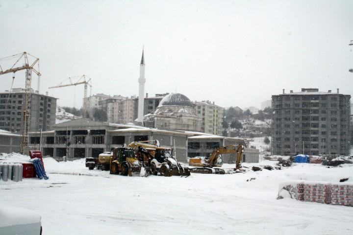 TOKİ konutları 2017 yılı  sonunda tamamlanacak