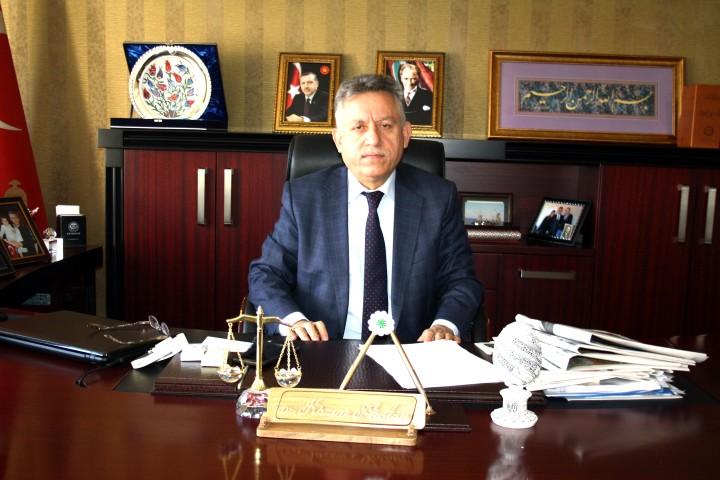 Yozgat'ta atık çöplerden elektrik üretilecek
