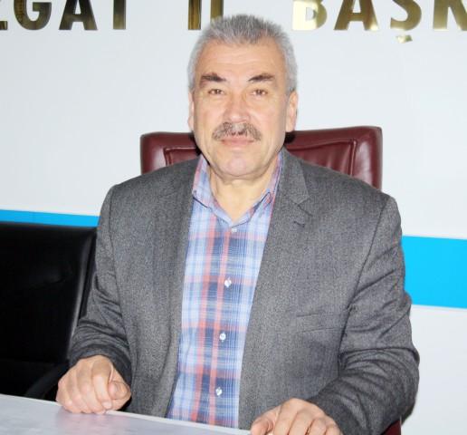 İl Başkanı Yaşar: Terörün üstesinden  birlikte geleceğiz