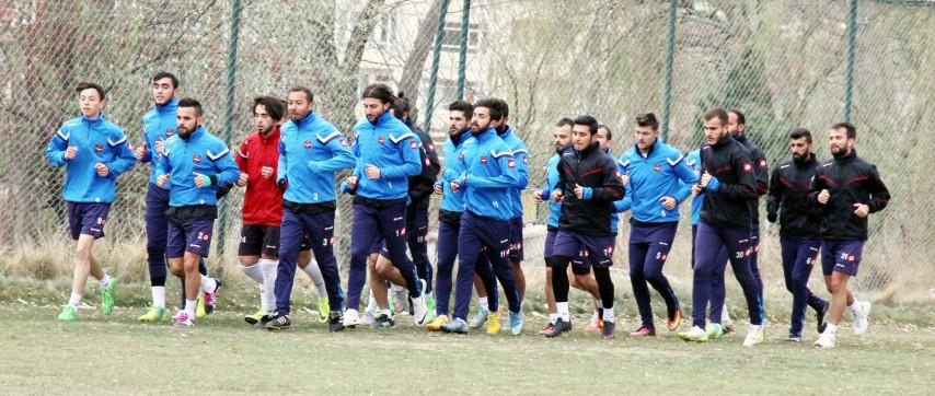 Yozgatspor'da Transfer  planı netlik kazanmadı