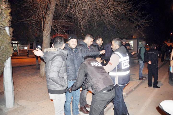 Yerköy'de huzur operasyonu yapıldı
