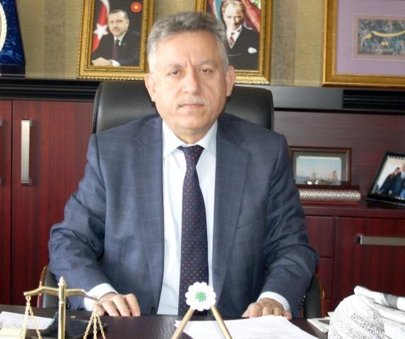 Başkan Arslan: Yozgat'ta  otopark alışkanlığı yok