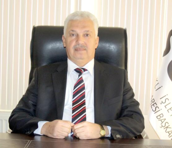 Yozgat'ta KOSGEB'in 50 Bin TL'lik  desteğine Bin 655 işletme başvurdu