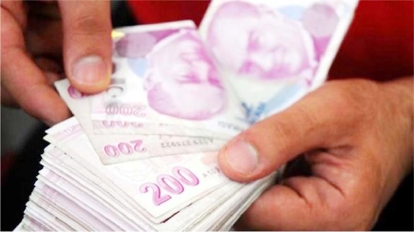 Mültecilere aylık 100 lira nakdi yardım