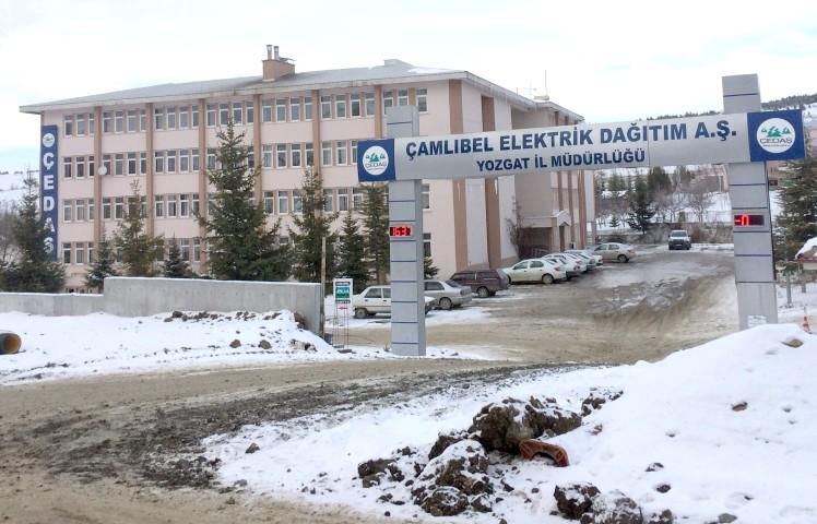 Yozgat'ta 25 bin aboneye indirimli elektrik fırsatı