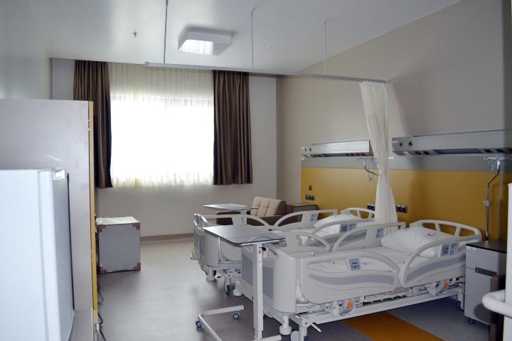 Kronik ve kanser hastaları kaliteli hizmete kavuşacak