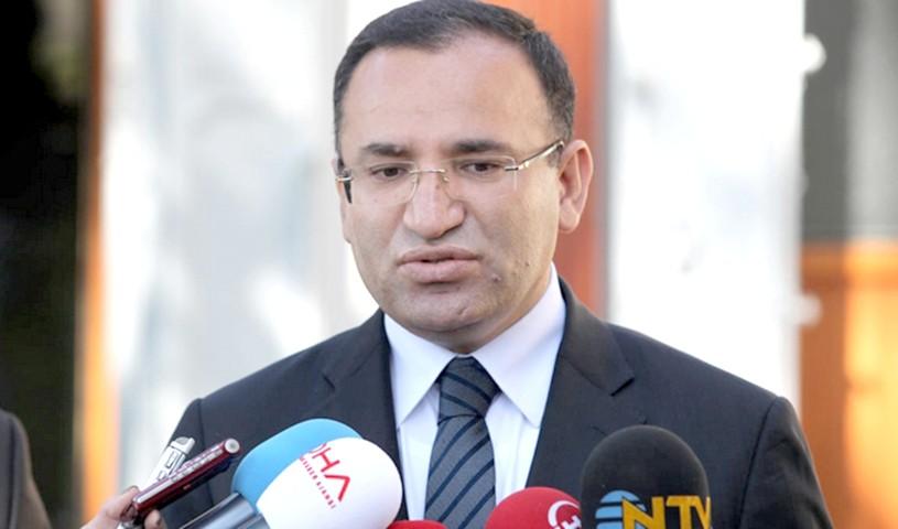 Bozdağ: 2019'a geldiğimizde bütün istinaf mahkemelerini  Türkiye'nin dört bir yanında faaliyete geçirmiş olacağız