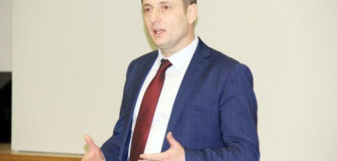Dr. Kurca: Yeni hastanemizde  mükemmeliyeti yakalamak zorundayız