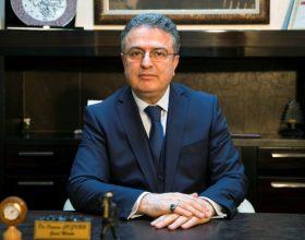 Coşkun: Şehir Hastanesi Yozgat'ın  sağlık alanında dönüm noktası olacaktır