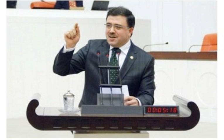 Başer: Erdoğan'ın seçilmesiyle  parlamenter sistem fiilen bitmiş oldu