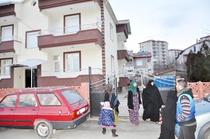 Sorgun'da Hırsızlar mahalle  sakinlerini canından bezdirdi