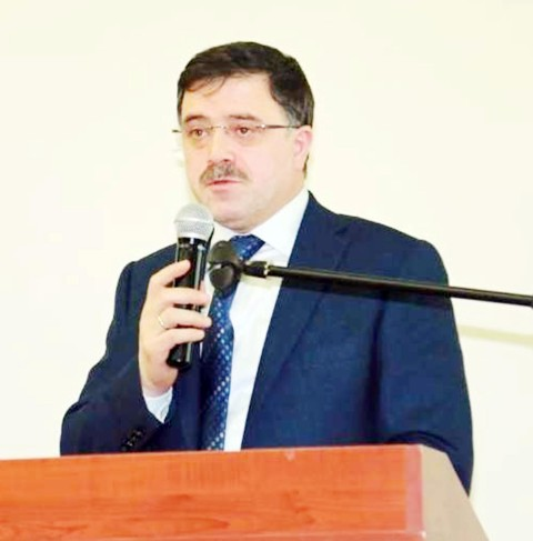 Başer,Güçlü ve muktedir Türkiye'nin  kapıları milletin kararıyla açılacak