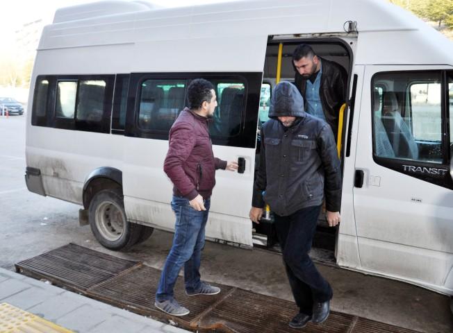FETÖ'den 7 eski emniyet  mensubu tutuklandı