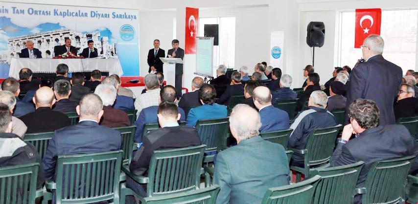 Vali Yurtnaç: Hesap verebilir bir idare  tarzının oluşturulmasını amaçlıyoruz