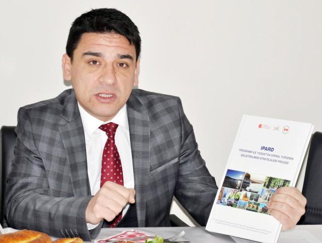 TKDK'dan 260 projeye  126 milyon lira hibe