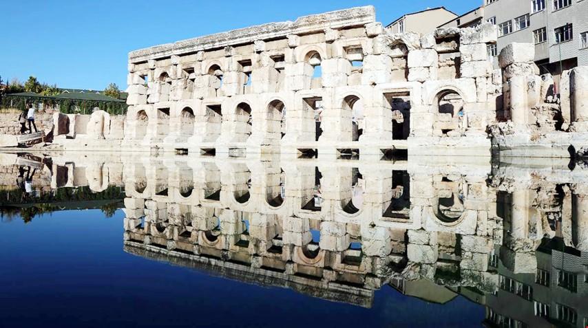 Roma Hamamı için  kamulaştırma  çalışmalarına hız verildi