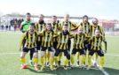 Sorgun Belediyespor, Yemenoğlu Yozgatspor'u 5-1 mağlup etti