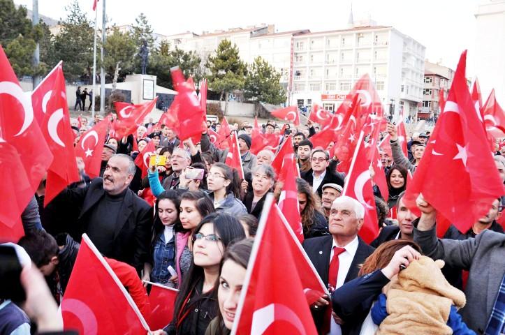 ince: Yozgat'ın vekil sayısı  bu hükümet yüzünden düştü