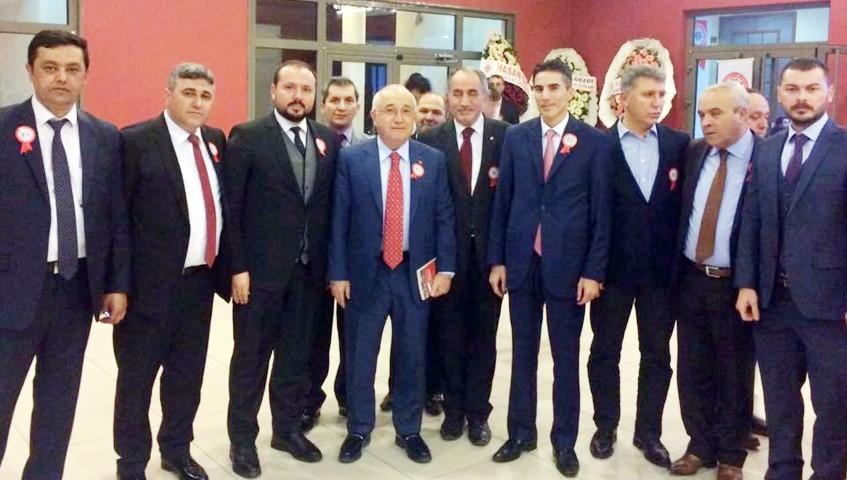 Yozgatlılar öğrenciler için bir araya geldi
