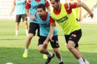 Yozgatspor Sivas Demirspor'a konuk olacak