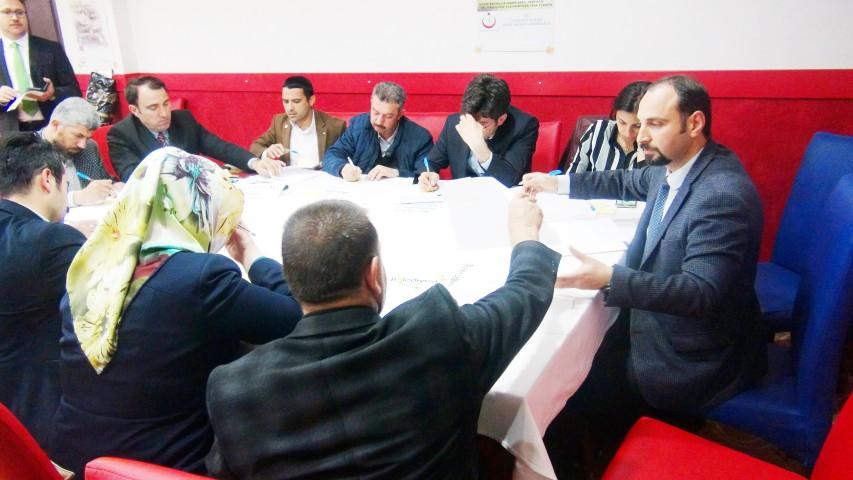 Yozgat, sentetik uyuşturucu  Bonzai kullanımında 12. sırada