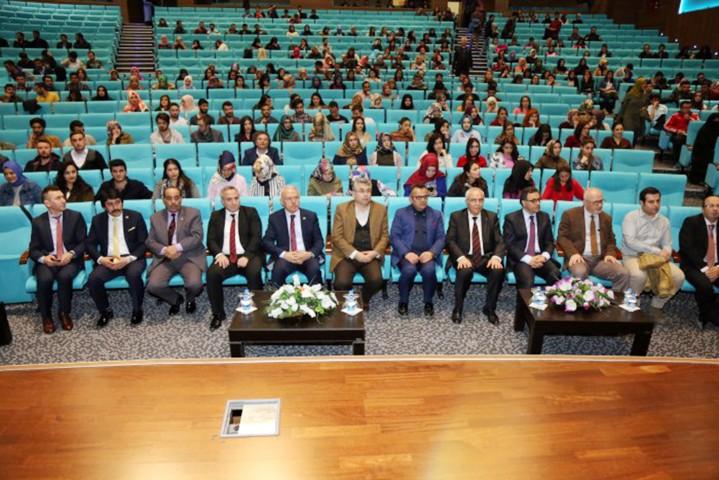 Bozok Üniversitesinde 53. Kütüphane Haftası kutlandı