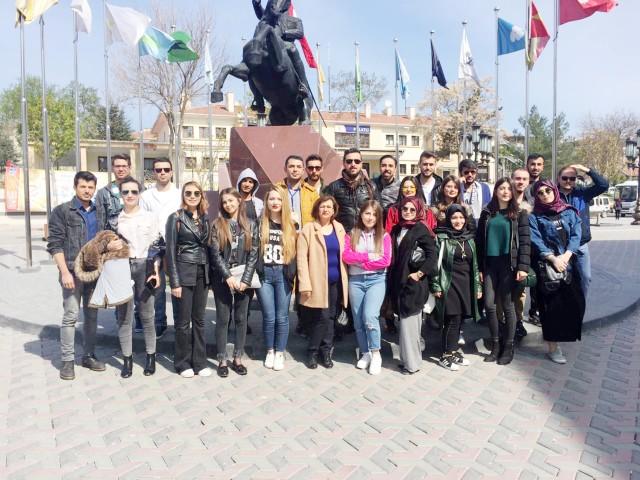 Midas Festivaline Yozgat Sanat Tiyatrosu damga vurdu
