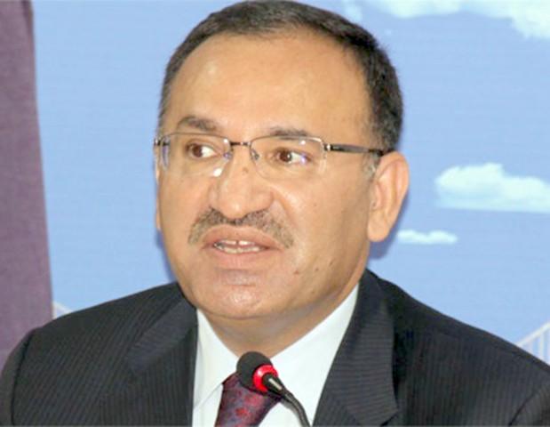 Bozdağ'dan Kılıçdaroğlu'na eleştiri