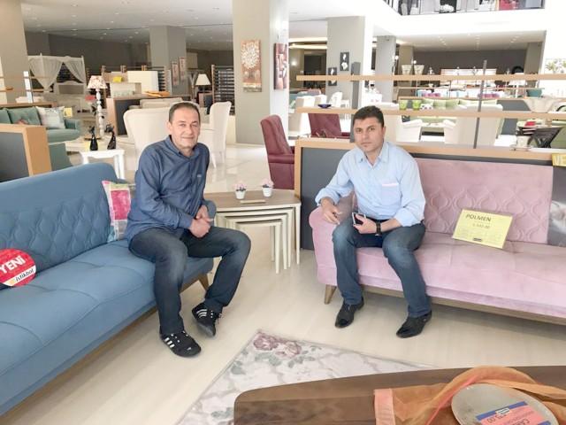 Kolatar: Beyaz eşya ve ÖTV'deki indirim fırsatını kaçırmayın