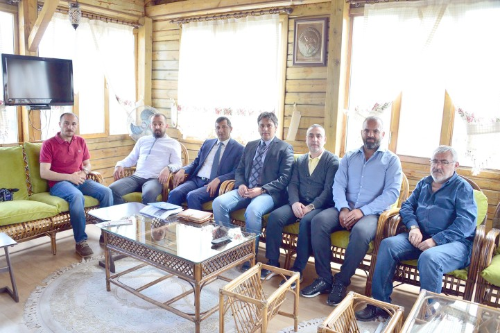 Yozgatspor Fidan'a emanet