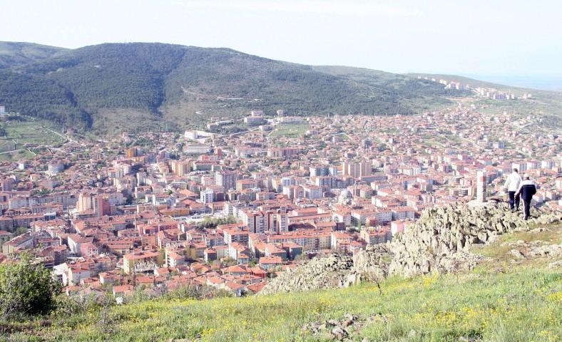 Yozgat'ta 2 Bin 828 kişi vefat etti