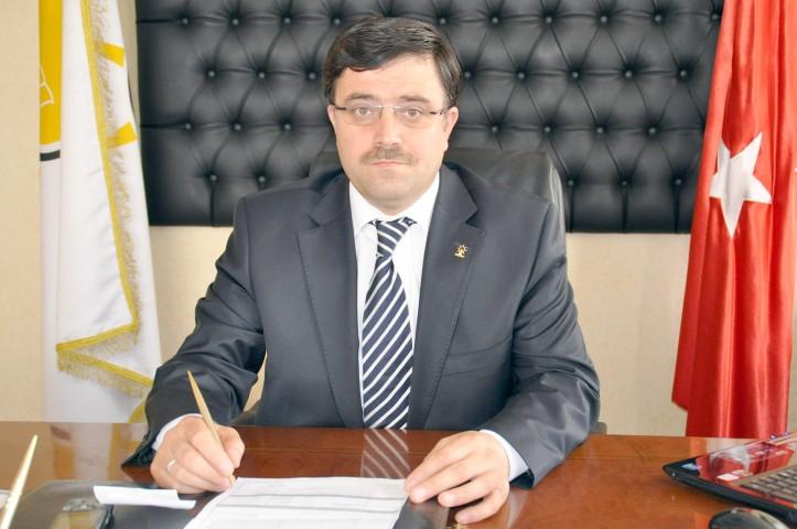 Milletvekili Başer: Yozgat  halkının kandilini kutladı